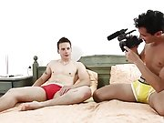 Free gay twinks movies and tubes xxx at Staxus