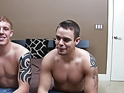 Hot straight jocks and gay guys in sex videos and...