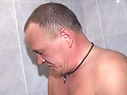 The cock slipped into the well-lubed cage, and the real fun began mature chicago escorts male