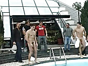 And the house was so great, I must return there during a vacation with the boys group gay sex xxx fucking