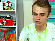 Skylar Prince is a separate make of twink than the others we've featured before gay twink facial gallerys