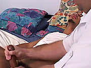 He jumped into the bed with his clothes still on masturbating clips of th