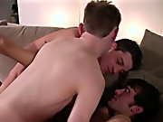 They each finish with massive splatterings of Cum gay anal groups