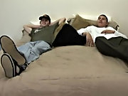 We've got a couple new boys for today's update masturbation tricks for men