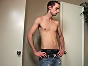 But when we offered to serve make this cool piece of twink-meat some leftover ends, his neat bunger got looser than a 2 dollar whore free amateur gay