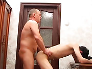 He nearly fucked the dear bejesus out of him, kissing the hot twink on the lips gay hot hunks suck cock
