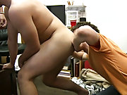 anyhow Dylan stumbled upon our site and decided to make some easy money by making his pledges suck some cock in front of the camera group sex one guy