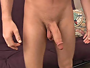 I even had a brief concern when I could socialize with the pre-cum on the tip of his penis asian gay first time