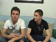From the beginning it sounded like Tyler was thriving to posterior and Aiden was going to culmination twin gay twinks