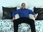 When I told him that I was handy for him to cum, he concentrated on the porn and getting to the orgasm hairy amateur gay
