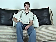 Ryan at the start time jerkoff male video masturbation