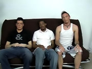 I knew that he was getting familiar a duo of times and that it was just a puzzle of time before it happened bdsm gay interracial sex
