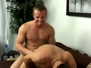 Broke Straight Boys boy first sex